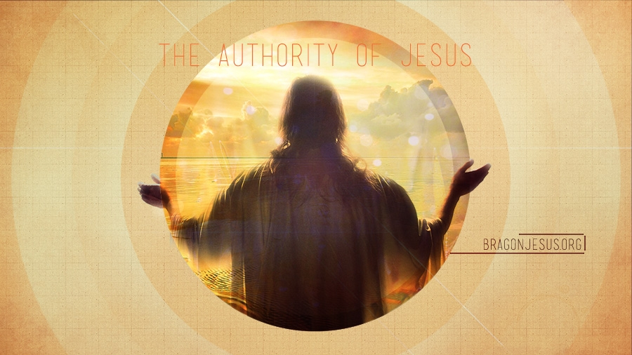 The Authority of Jesus