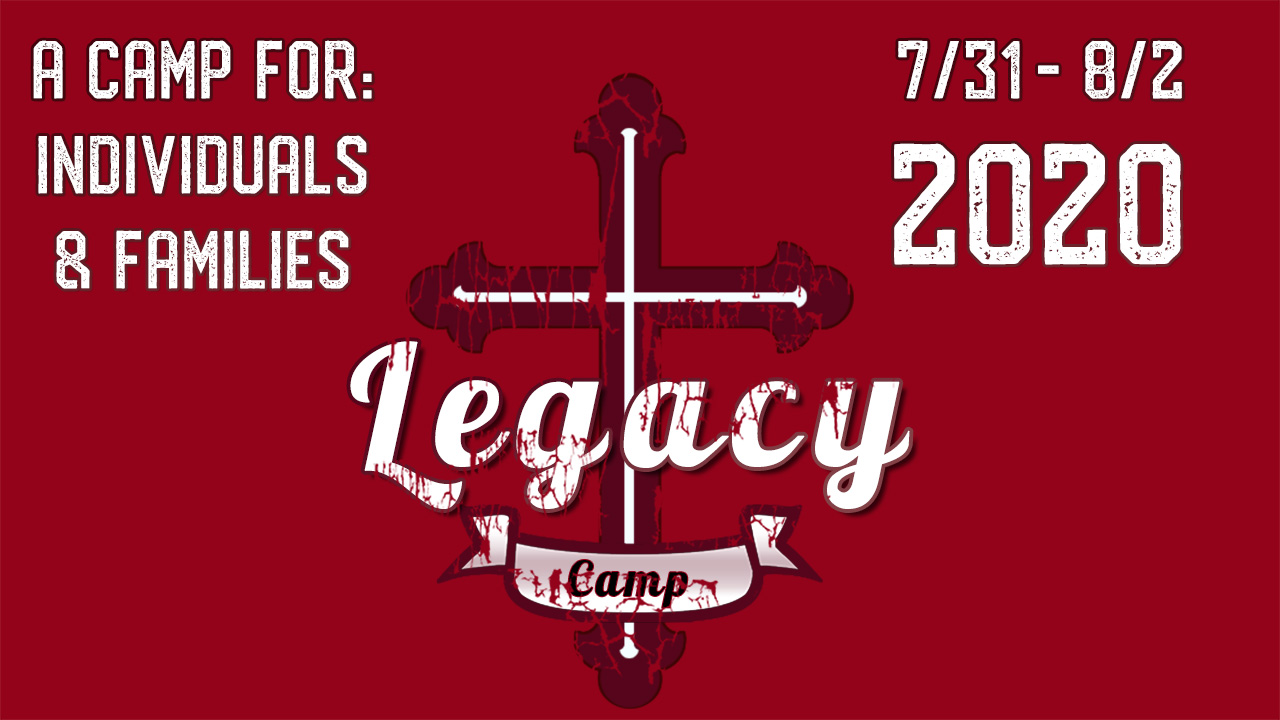 legacy camp