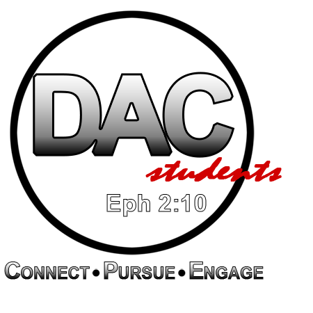 DAC Students Logo