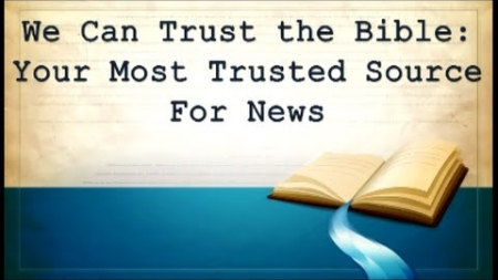 Your Most Trusted Source for News