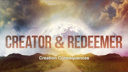 Creation Consequences