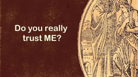 Do you really trust ME?