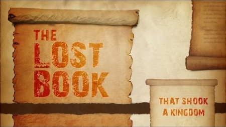 The Lost Book That Shook a Kingdom