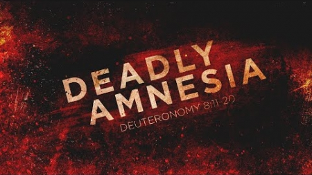 Deadly Amnesia