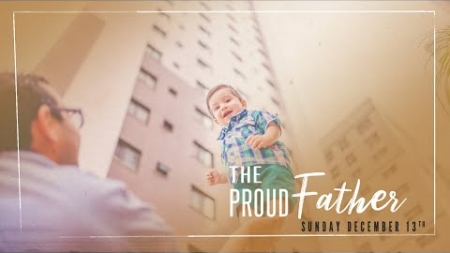 The Proud Father