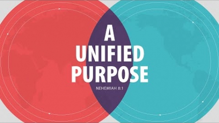 A Unified Purpose