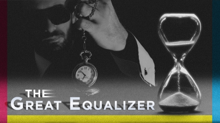 The Great Equalizer